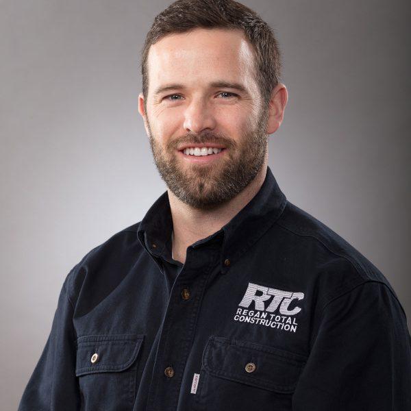 Experienced CT Contractor, Michael Regan