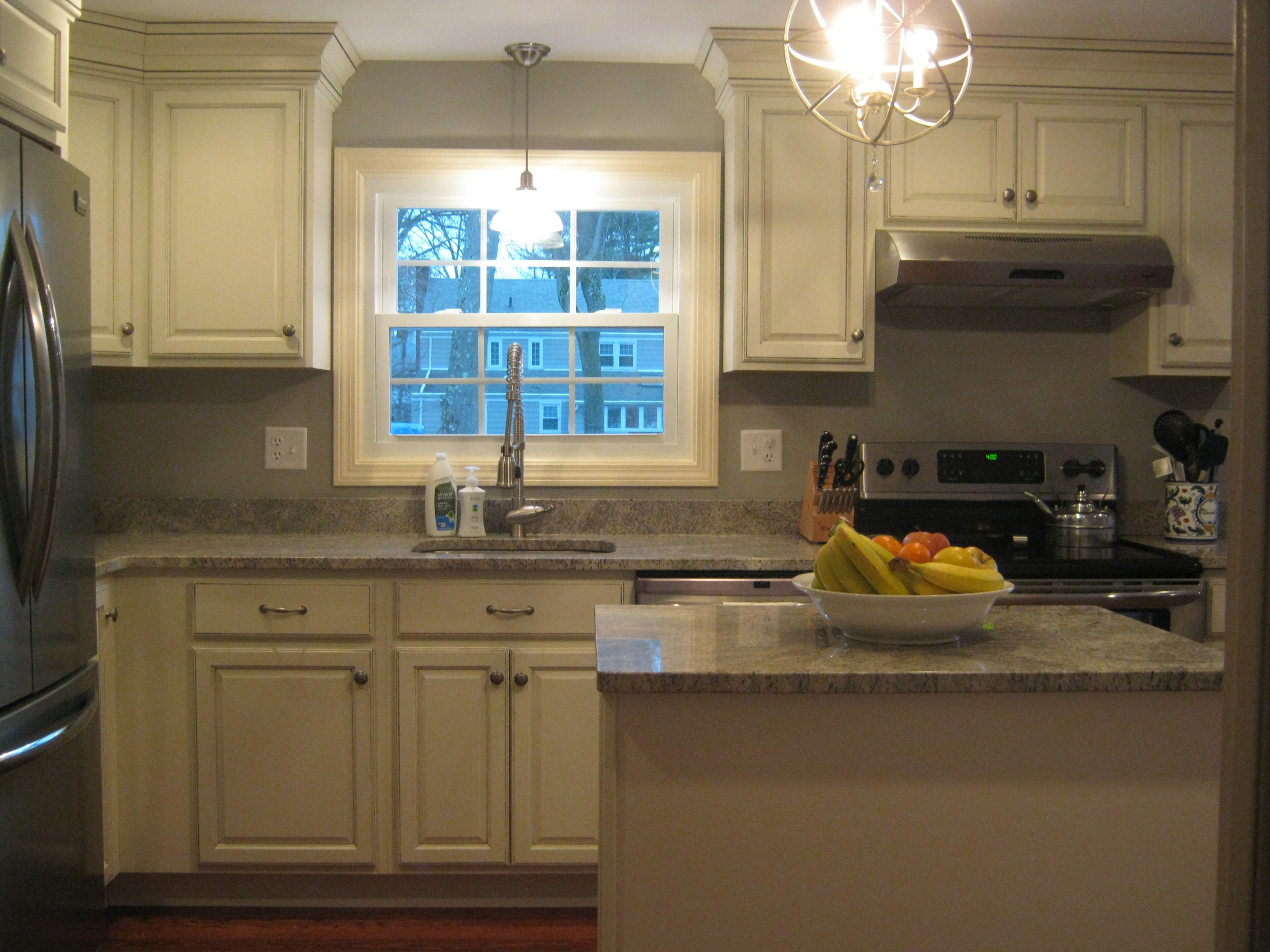 West Hartford Kitchen Remodel | Regan Total Construction | Kitchen ...